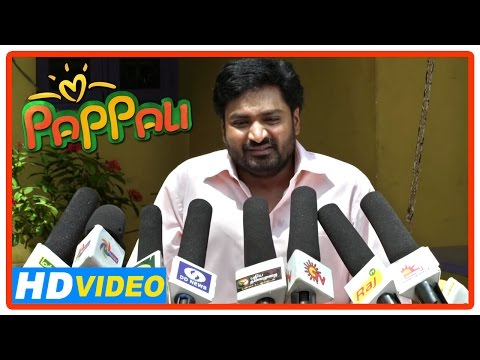 Pappali Tamil Movie | Climax Scene | Karthik Becomes An IAS Officer | Ishara | Saranya