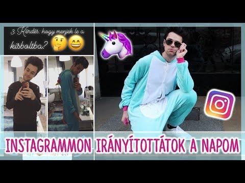 $ INSTÁN IRÁNYÍTOTTÁTOK A NAPOM $