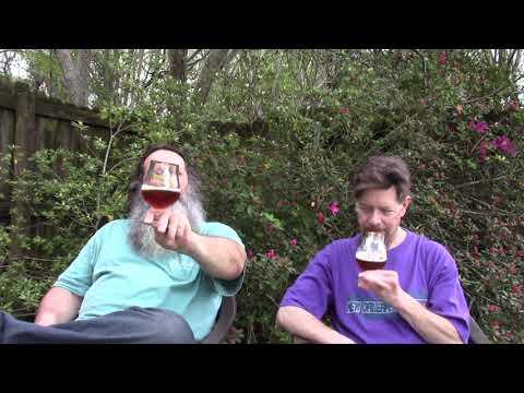 Louisiana Beer Reviews: Saint Arnold Divine Reserve 19