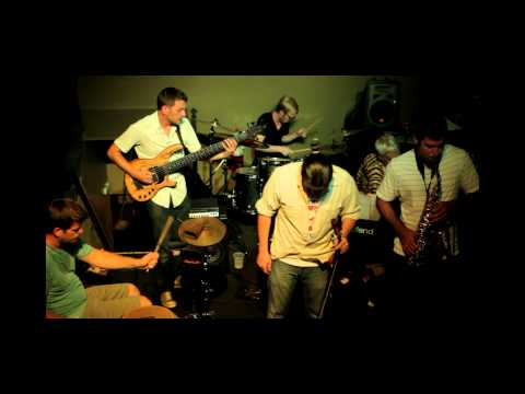 """""""60 Degress (In January)"""" by the Joe Marcinek Band"""