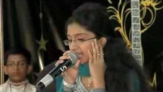Shreya Ravindran@Thalanth