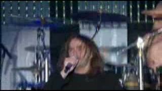 Смотреть клип Blind Guardian - Fly