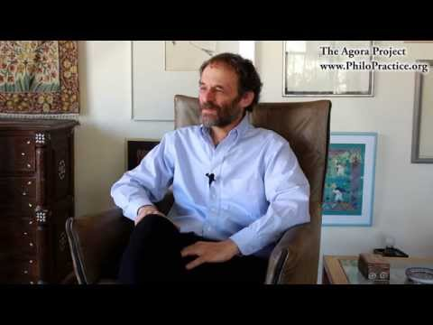 "Ran Lahav - What is ""Philosophical"" in philosophical counseling?"