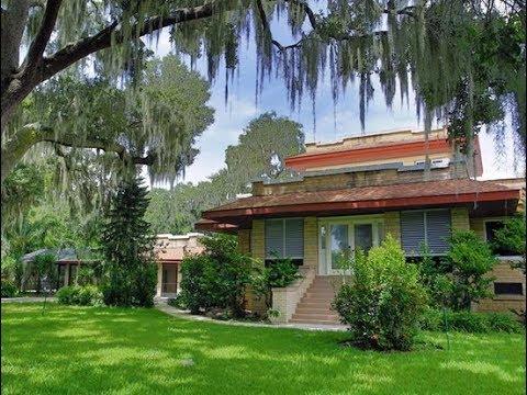 Burt Reynolds Winter Haven Florida Home?