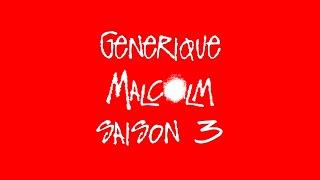 Bande annonce Malcolm