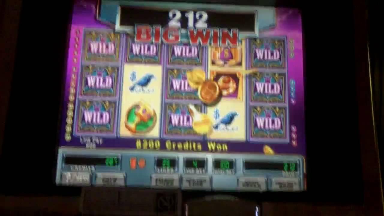 Count Money Slot