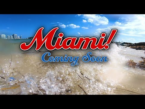 3685efcd73fd Teaser! for Miami! The Show by Round Two - YouTube