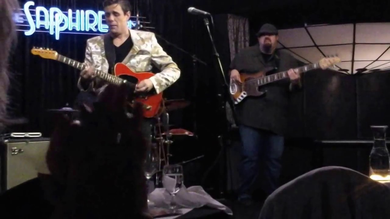 Nick Schnebelen Band In Boise Youtube