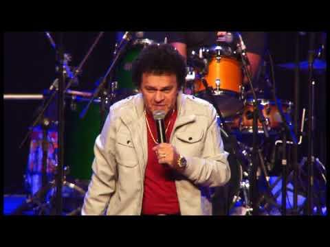 José Orlando - Pistoleiro Do Amor - Ao Vivo (DVD Completo)