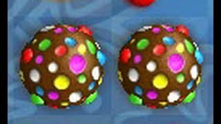 DOUBLE COMBO-Candy Crush Soda Saga LEVEL 659 ★★★STARS( No booster )