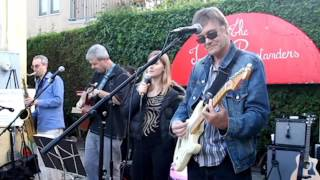 You Know That Im No Good - The Innocent Bystanders San Diego, CA, Based Party Band