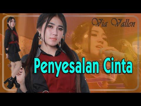 Via Vallen ~ PENYESALAN CINTA   |   OM. Sera _ Official Video