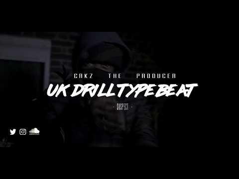 RV x Harlem Spartans x Loski x 67 UK Drill Type Beat | Suspect @CRKZBEATS