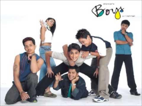 Boys song tamil