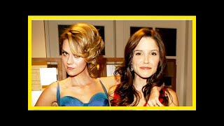Sophia Bush Stands With Hilarie Burton Over 'Exploitative' 'One Tree Hill' Convention Theme
