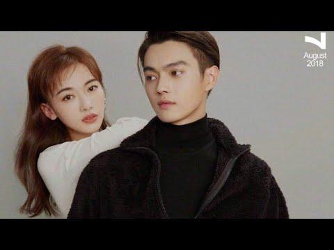 Hit drama 'The Story of Yanxi Palace' lead roles cover fashion magazine