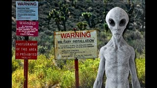 The Untold Truth Of Area 51
