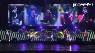 Gambar cover SHINee - The Name I Loved Live (Crying SHINee)