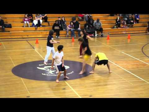Young Champions Karate Demo 12/2015 - YouTube