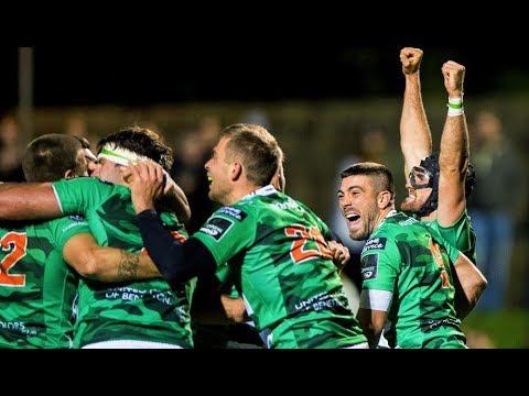 Edinburgh Rugby v Benetton Treviso Pro14