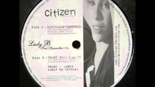 Lady B - Swany (Vitalic Remix)