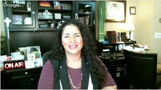 End-Time Dreams Live Caller Broadcasts with Evangelist Anita Fuentes