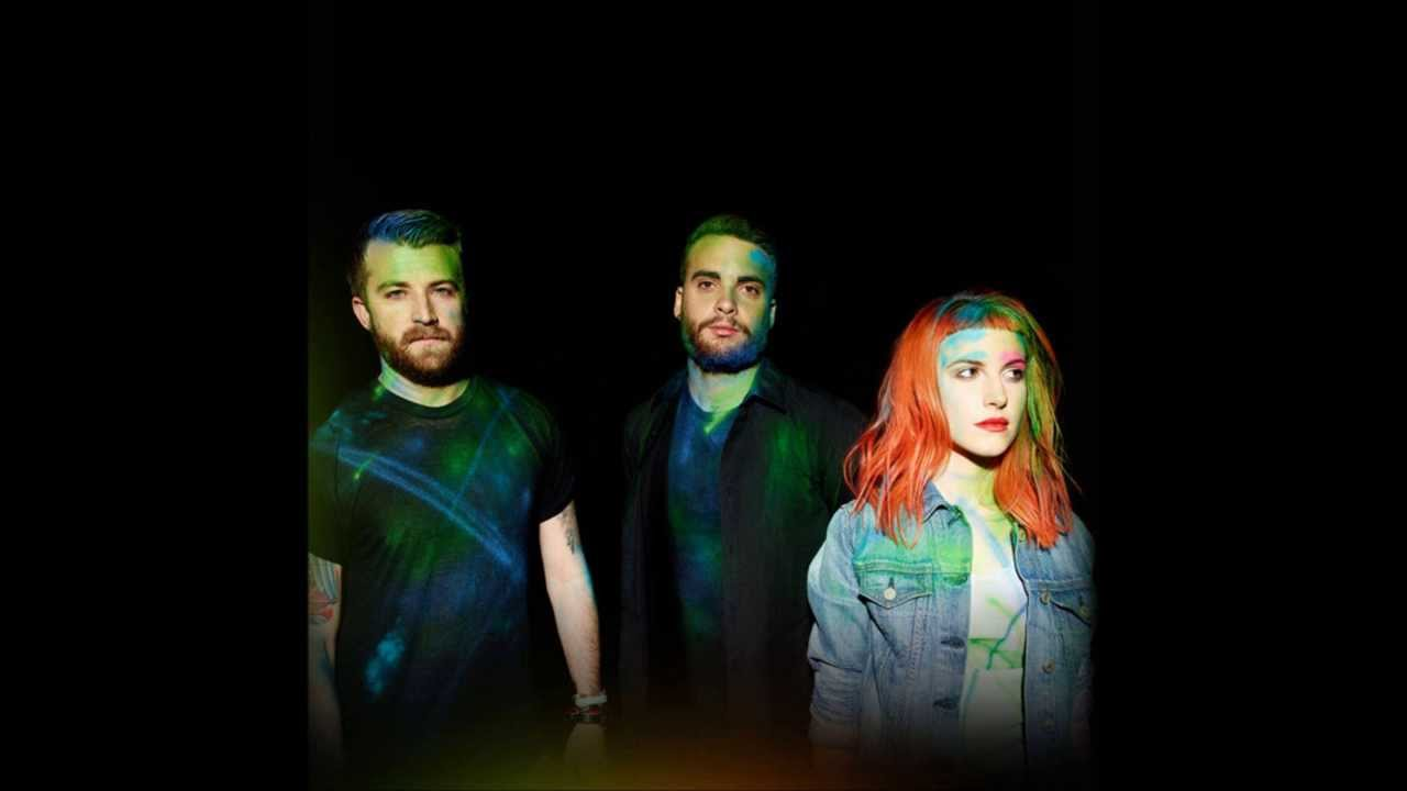 """Mp3 Download Another Day Lux: Paramore: """"Another Day"""" HD"""