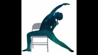 CHAIR MOVES FOR ANXIETY AND STRESS