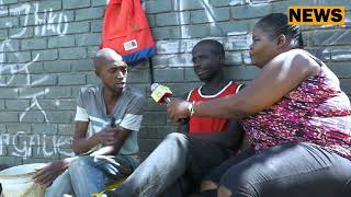 ED PFEEEE Mutare youthies