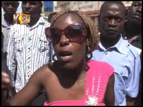 Mama anaswa peupe na mumewe akila uroda, Bungoma thumbnail