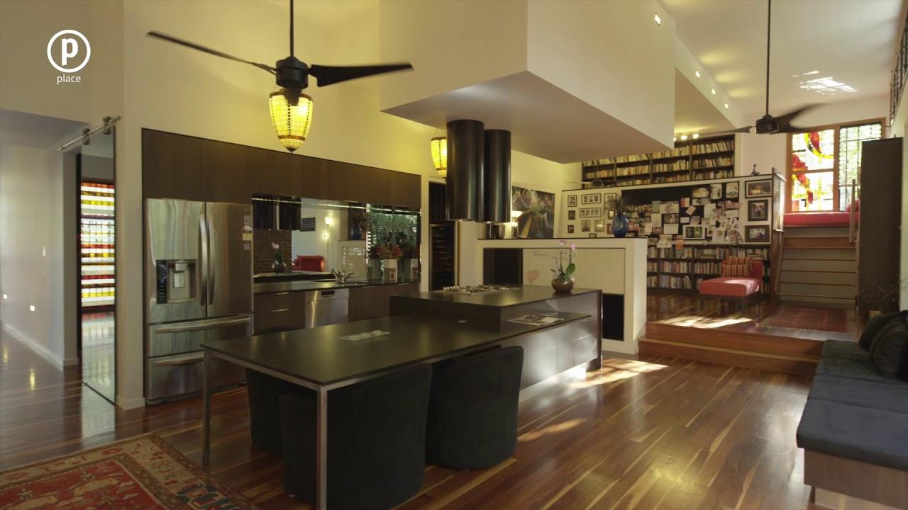 INDOOROOPILLY 55 Lytham Street :: Place Estate Agents   Brisbane Real  Estate For Sale