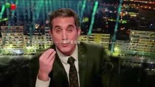 برنامج البرنامج ليبيا الحلقة 2  (باسم يوسف)