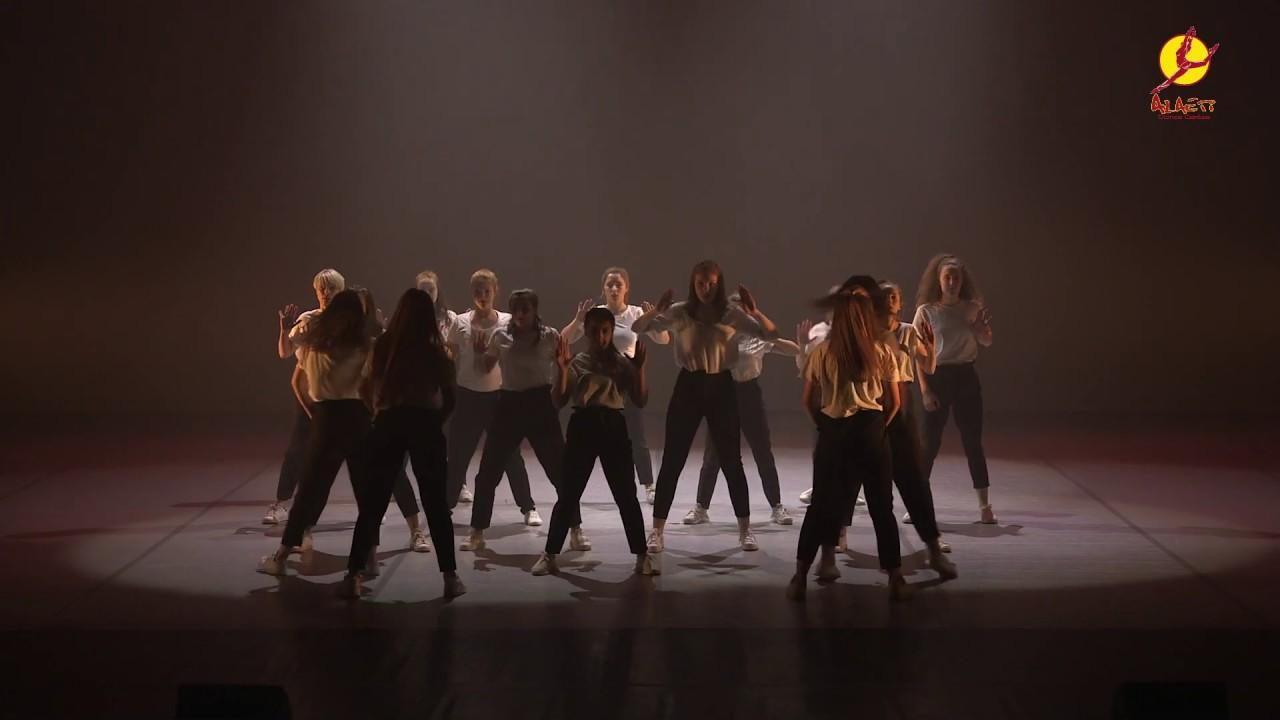 DANCITE HIP-HOP 2019 - 09. Equinoxe Jazz Dance - 03/02/2019
