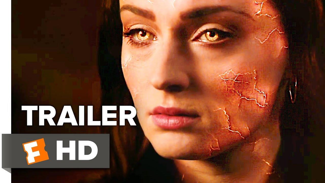 Download Dark Phoenix International Trailer #1 (2019) | Movieclips Trailers