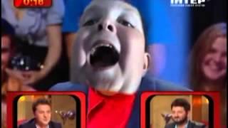 Повар в шоу «Рассмеши комика» - RYTP