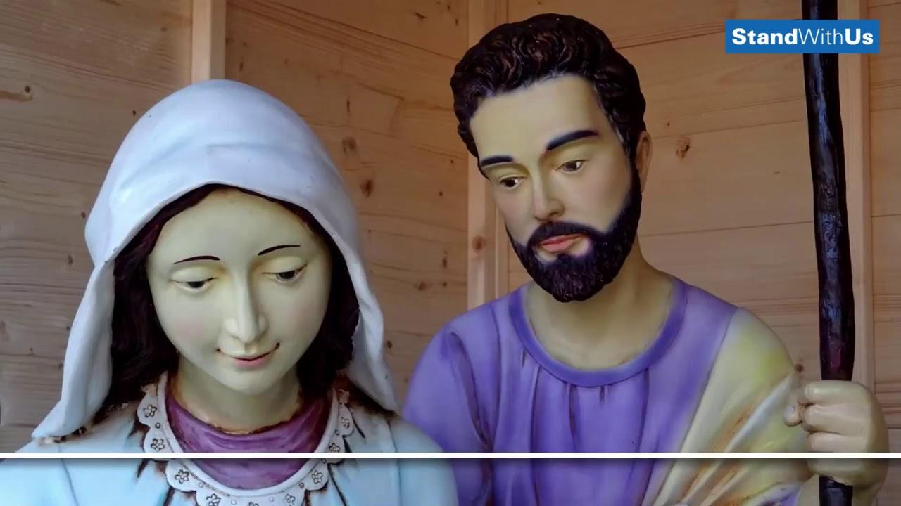 UNRWA kradnie Boże Narodzenie