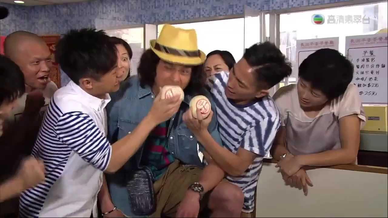 情越海岸線 - 第 04 集預告 (TVB) - YouTube