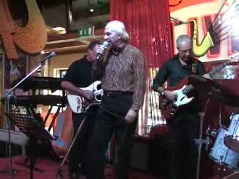 Gary Stewart Hurst & Friends...- Travellin Light