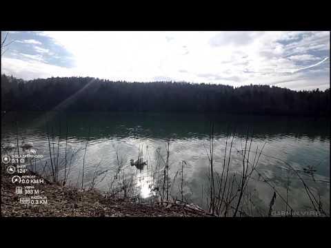 Labodje jezero