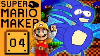 BEST Mario Maker MUSIC LEVELS! || Green Hills Theme - SANIC || Super Mario Maker Best Levels