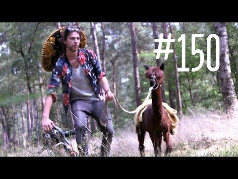 #150: Liften met een Lama [OPDRACHT]