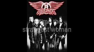 Aerosmith- Big Ten Inch Record (Lyrics)