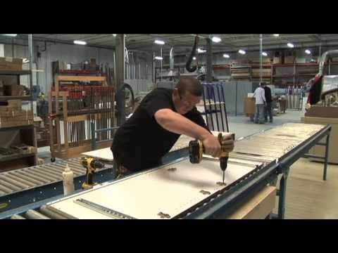 Architectural Woodworking Firm: American Millwork U0026 Cabinetry