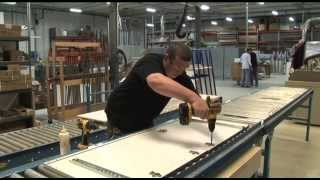 Architectural Woodworking Firm: American Millwork & Cabinetry
