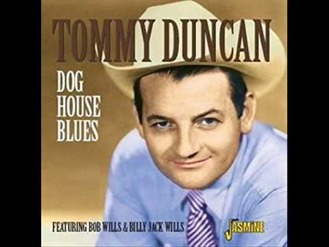 1903 Tommy Duncan - You Put Me On My Feet When You Took Her Off My Hands)