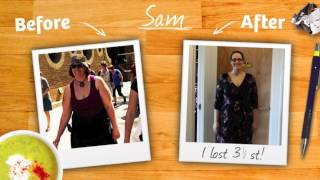 Before and After weight loss pictures | Ideal Weight members