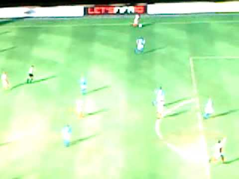 Mint Goal on Fifa 10