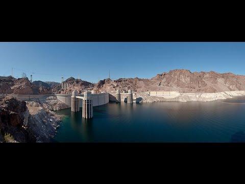 [SUPERSTRUCTURES] Le barrage de Hoover