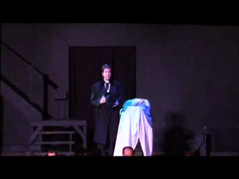 Lost in the Darkness (TMP presents-Jekyll and Hyde)