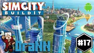 SimCity BuildIt #17 Astuces Omega & Jeux d'été OraNN FR